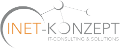 INet-Konzept - IT Consulting & Solutions